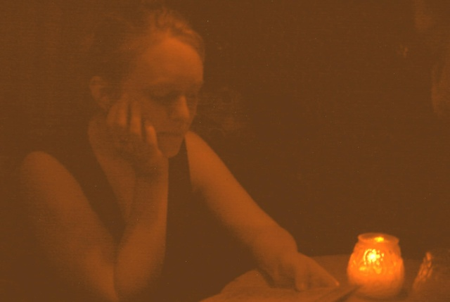 erica with candle.jpg